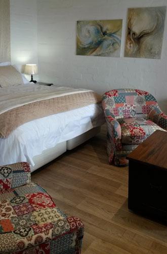Studio Room 2 - Hemel en Aarde Accommodation